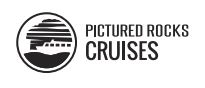 Pictured Rocks Cruises logo