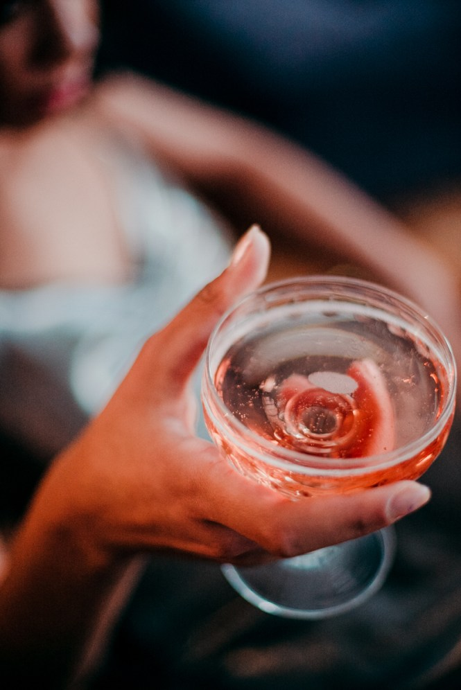 Rose Punch Cocktail Recipes