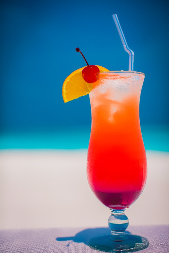 Sex on the Beach Cocktail Recipes