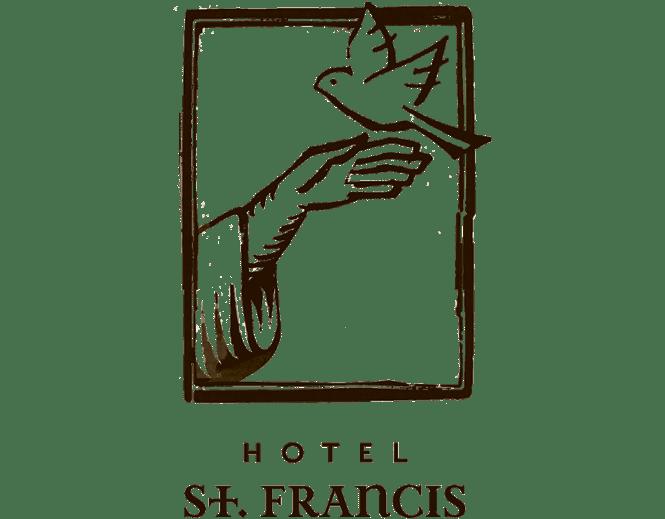 Hotel St. Francis logo