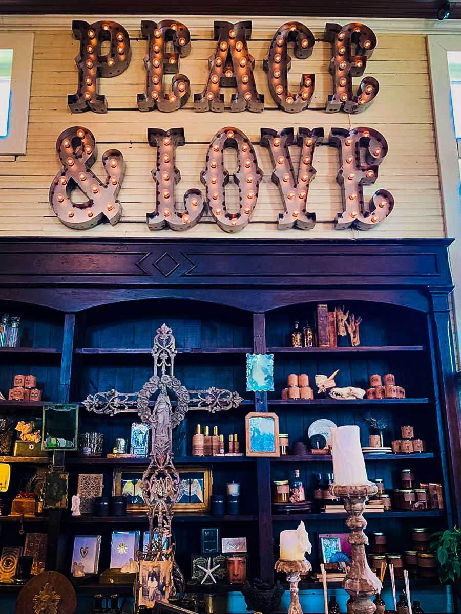Serenite Maison products, one of many awesome things to do around Franklin, TN