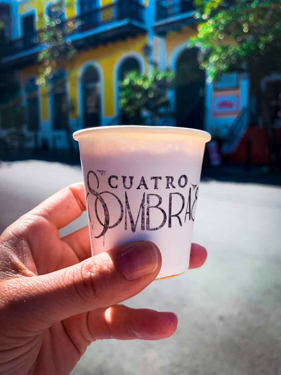 cuatro sombra espresso