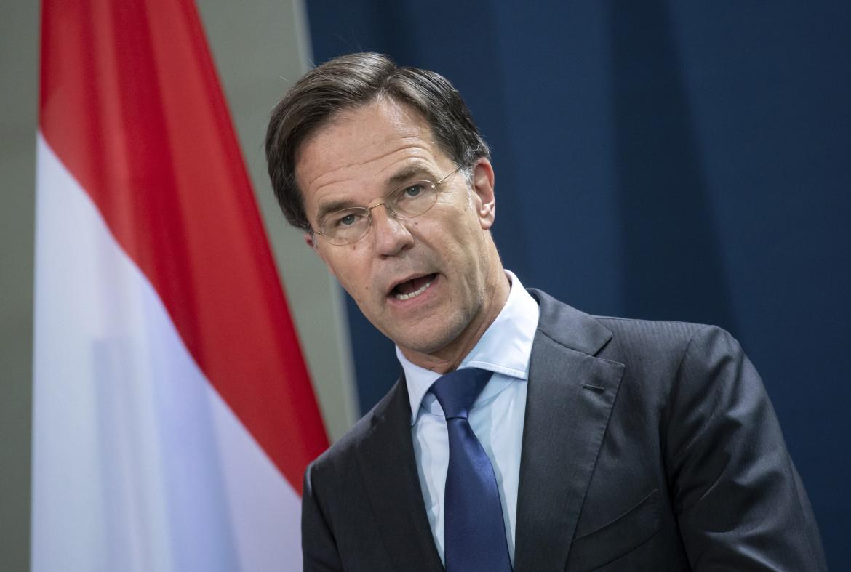 L'Olanda si sposta ancora più a destra. Il partito di Rutte al 20%