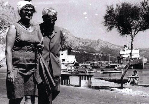 Marx na praia: A história esquecida da escola rebelde comunista da Jugoslávia