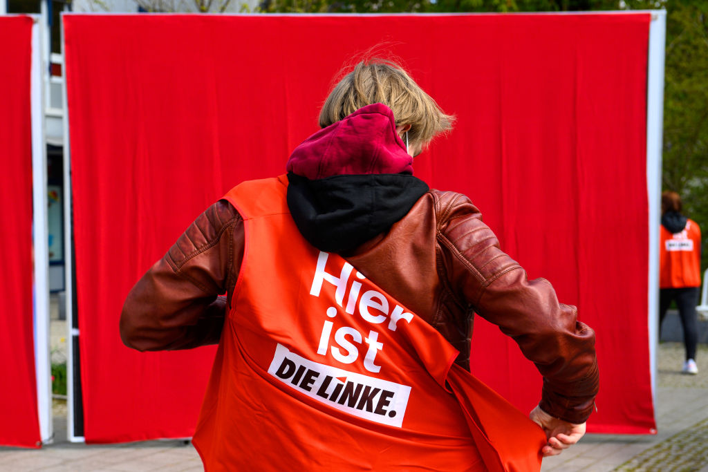 Die Linke's Defeat Is a Dire Warning for the Left