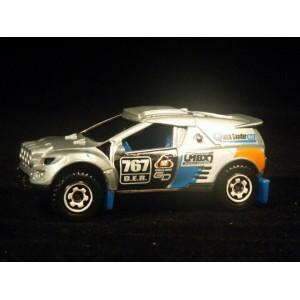 Matchbox Quicksander 4x4 Off Road Race Truck - Global ...