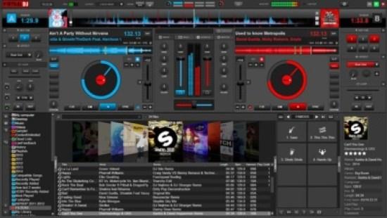 virtual dj - best dj software