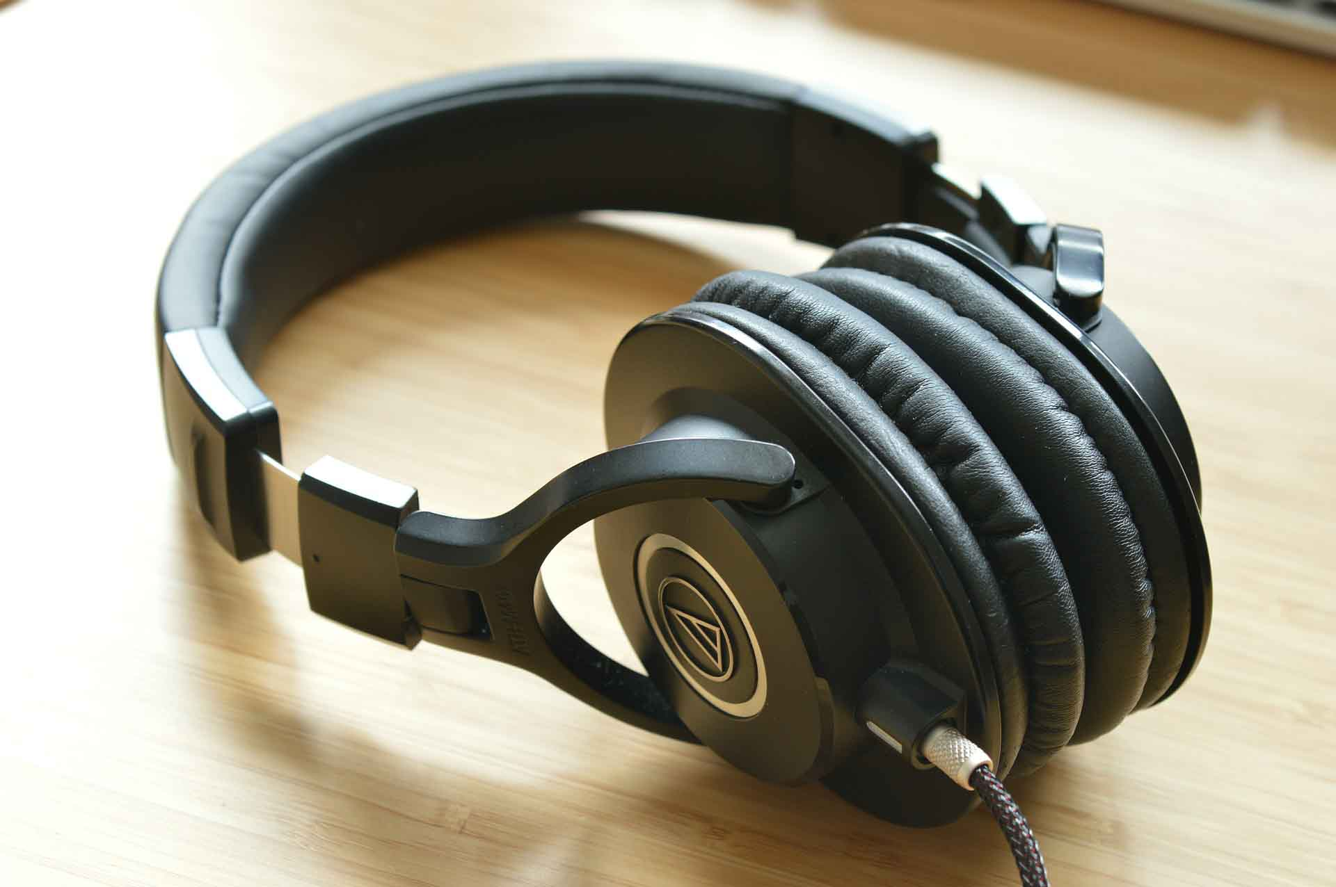 The best studio headphones for home recording