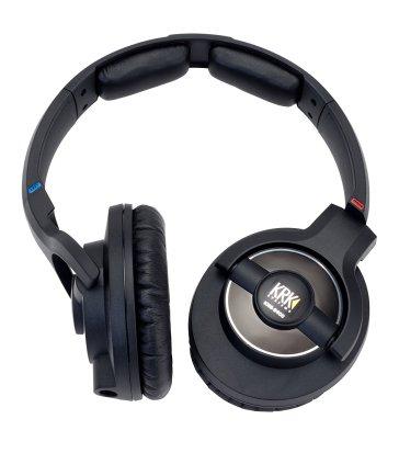 KRK KNS 8400 Headphones