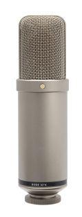 Rode NTK Premium Tube Cardioid Condenser Microphone