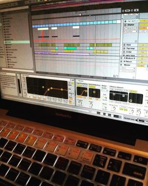 DAW software - build your home recoding studio with under 600 dollars