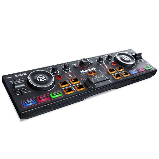Numark DJ2GO2 | Pocket DJ Controller
