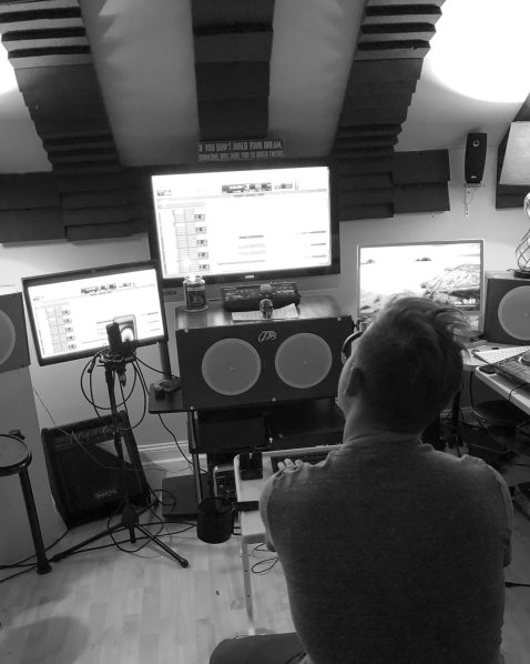 music production tips - soundproof