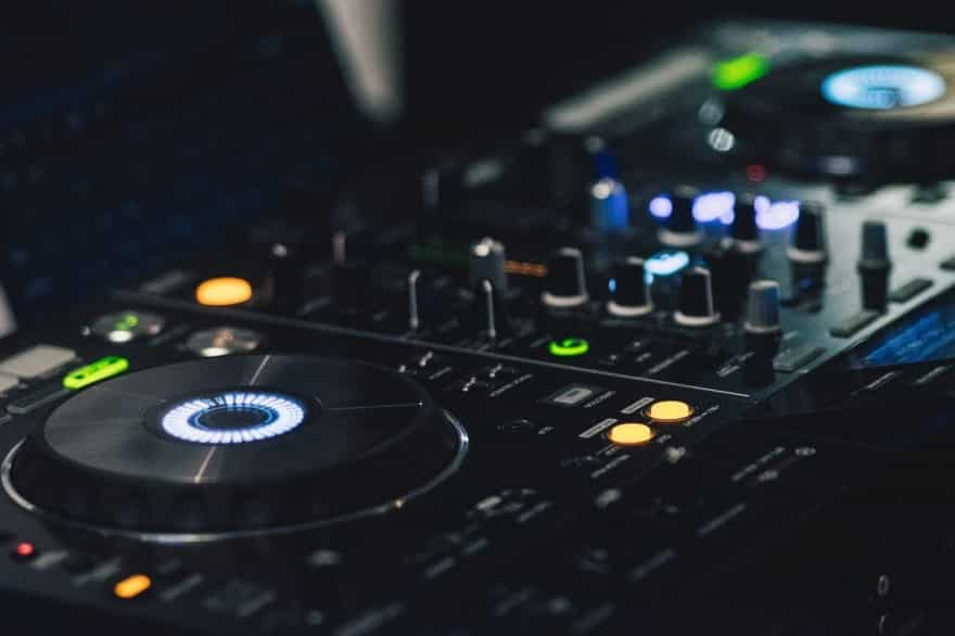 The Best All-In-One Pioneer DJ Controller