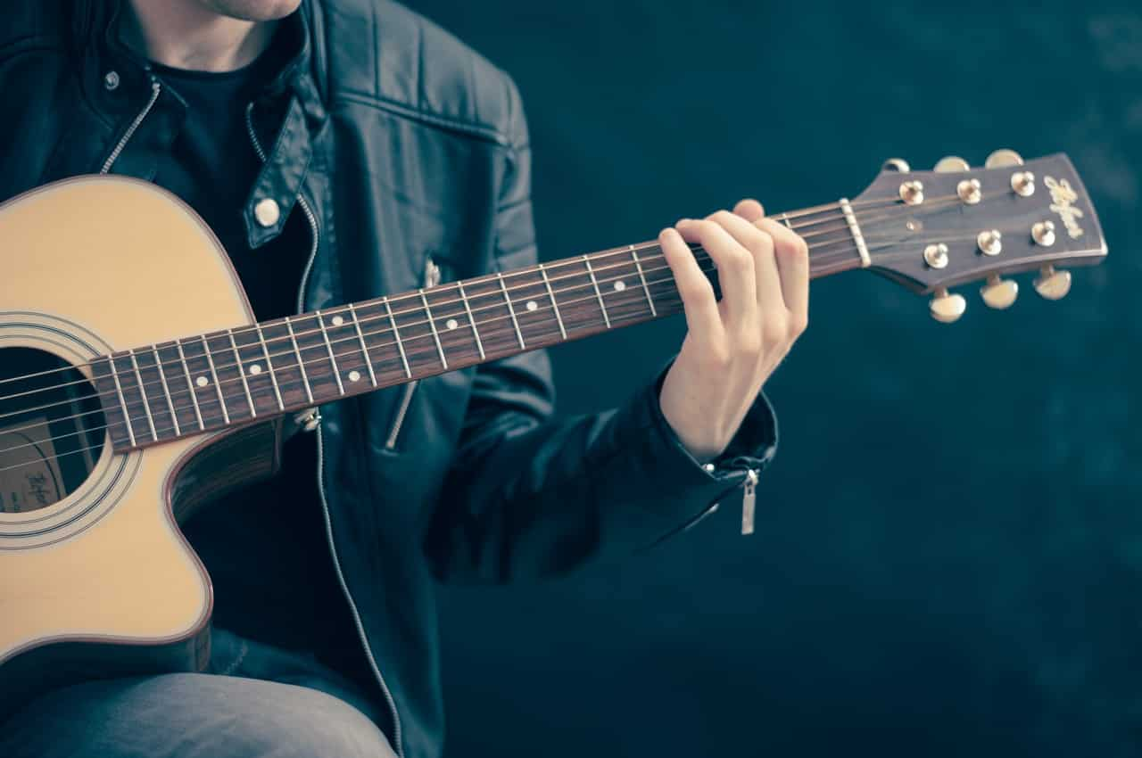The Best Acoustic Guitars of 2019 under $500