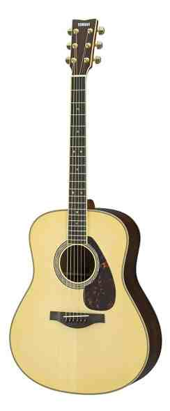 Yamaha L-Series LL16 Acoustic-Electric Guitar