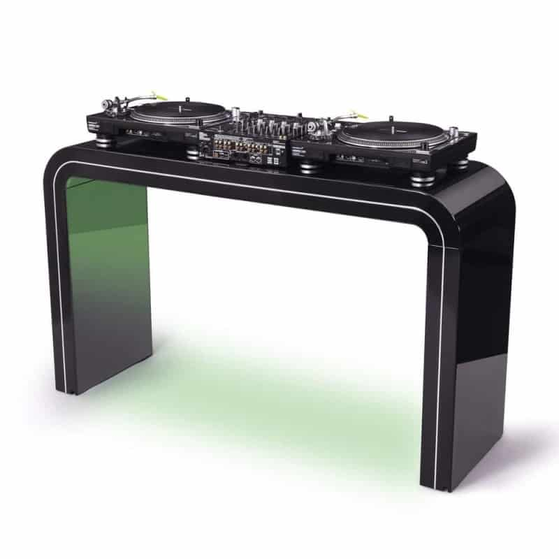 The Best DJ Desk and Furniture for your DJ Setup