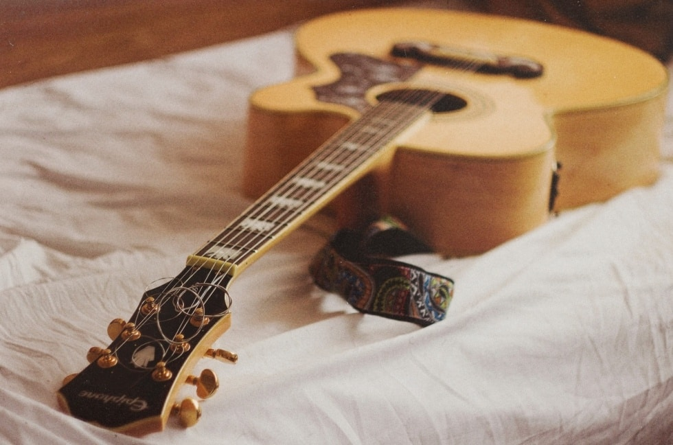 The Best Acoustic-Electric Guitars for Beginners