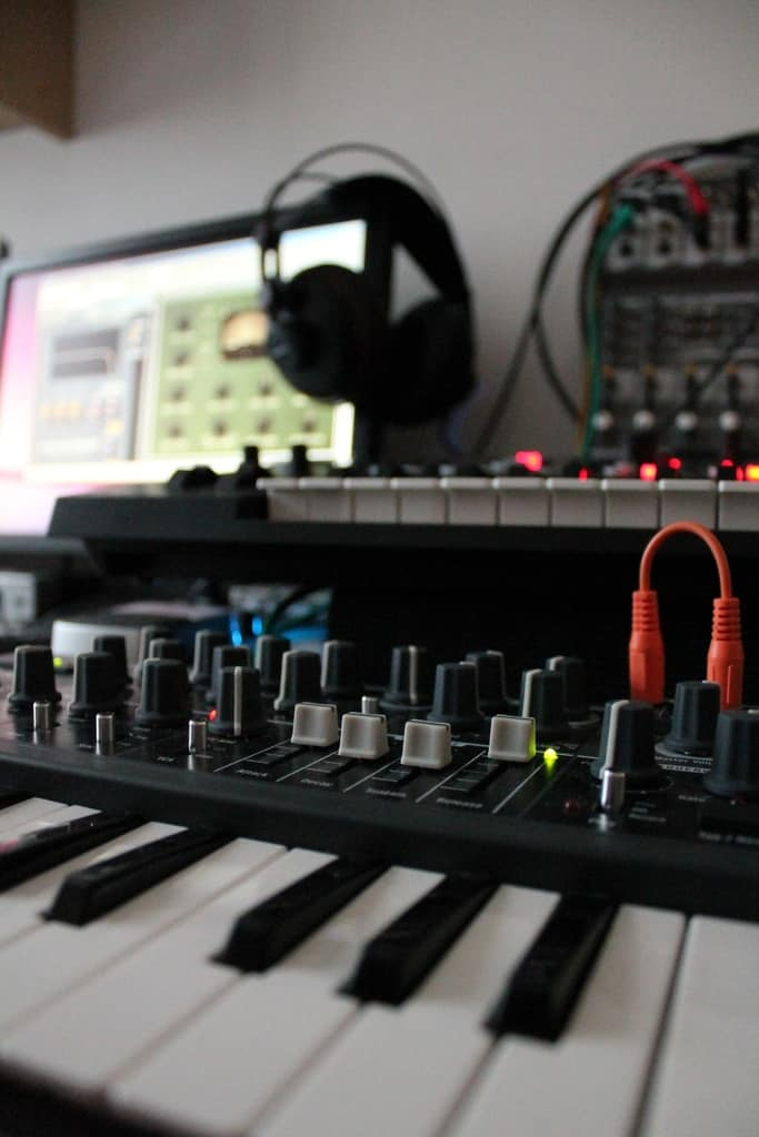 The Basics Of Building A Home Recording Studio
