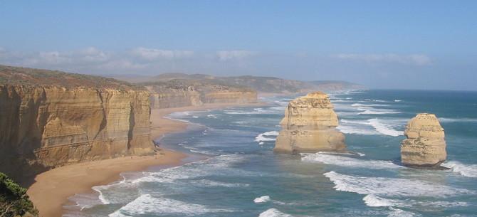 Great Ocean Road - Gorgeous Views!