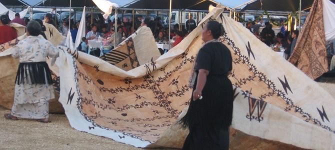 One Week in Nuku'alofa, Tonga
