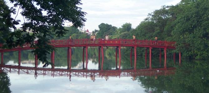 Northern Vietnam: Hanoi and Halong Bay