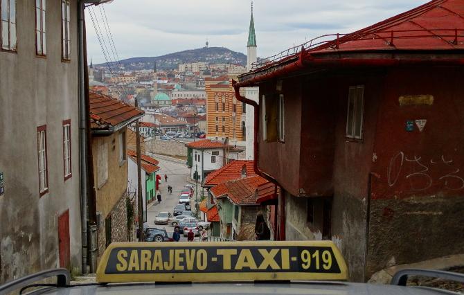 10 things to do in Bosnia-Herzegovina