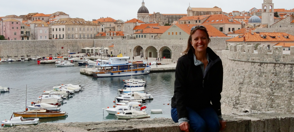 Dubrovnik, Croatia: Roaming the Pearl of the Adriatic