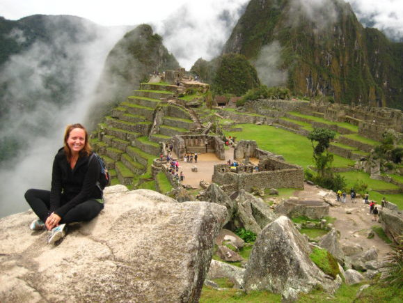 My advice for planning your first solo female travel experience