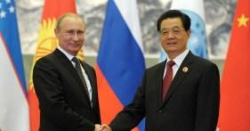 CHINA-RUSSIA-DIPLOMACY