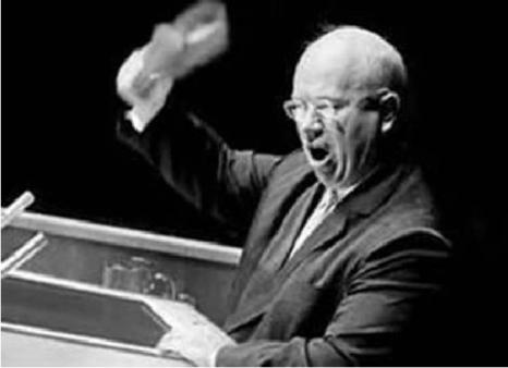 Khruschev
