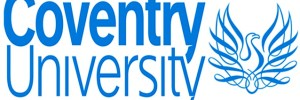 Coventry University banner logo