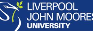 Liverpool John Moores University banner logo