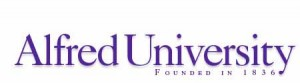 alfred university banner