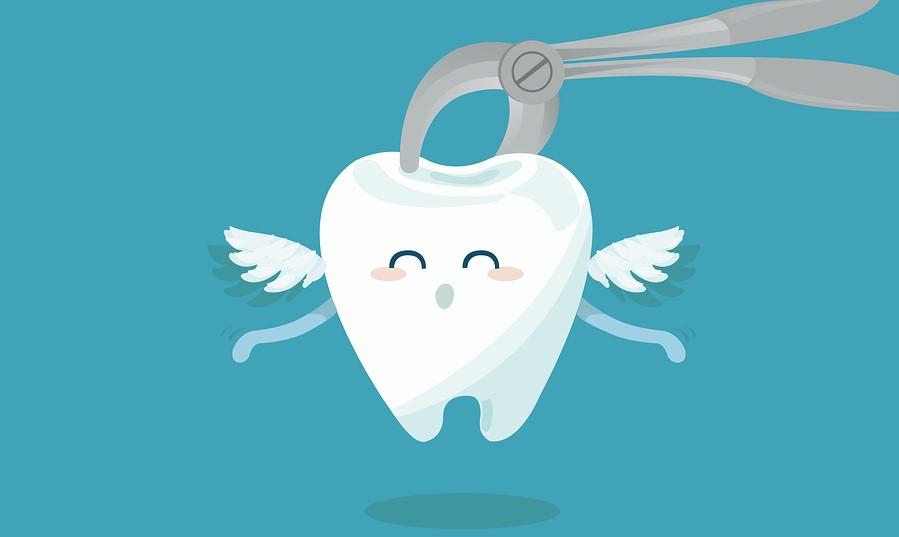 alternatif cabut gigi