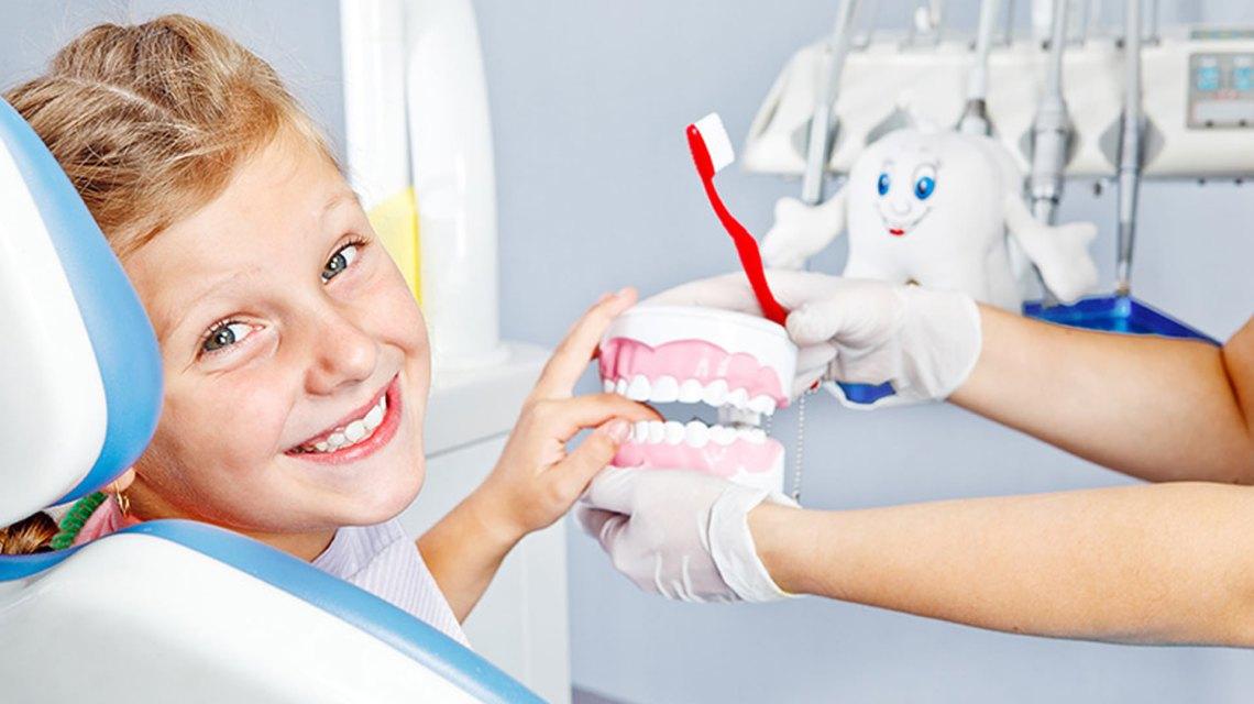 ortodontik untuk anak