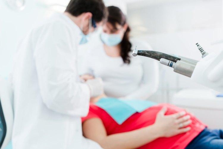 Kesehatan Mulut dan Gigi Ibu Hamil