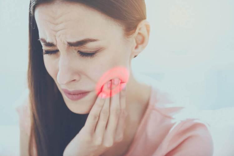 dokter gigi jakarta Sakit Gigi Saat Puasa