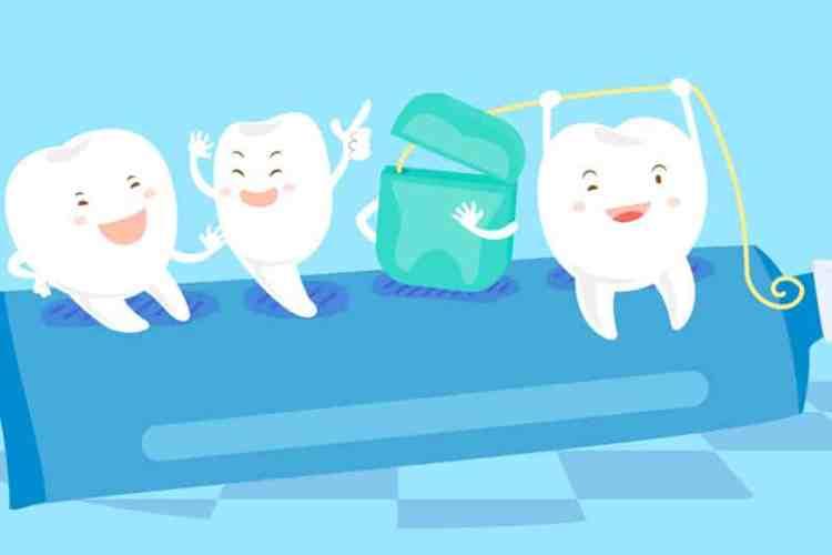 klinik gigi bandung Tips untuk pemeliharaan kesehatan gigi terbaik