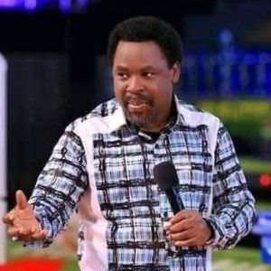 TB Joshua Invited by South Sudanese President *to pray at J1 Tuesday