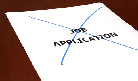 CV ready for the end of the recession