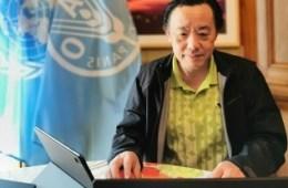 المدير العام للمنظمة QU دونغ.