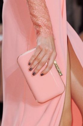 Elie Saab- simple and elegant.