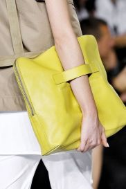 Salvatore Ferragamo- truly a carry all.
