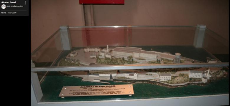alcatraz-3d-model