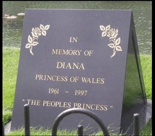 princess diana memorial location global film locations princess diana memorial location