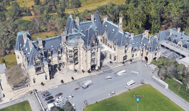 Richie Rich 1994 Mansion Location Global Film Locations