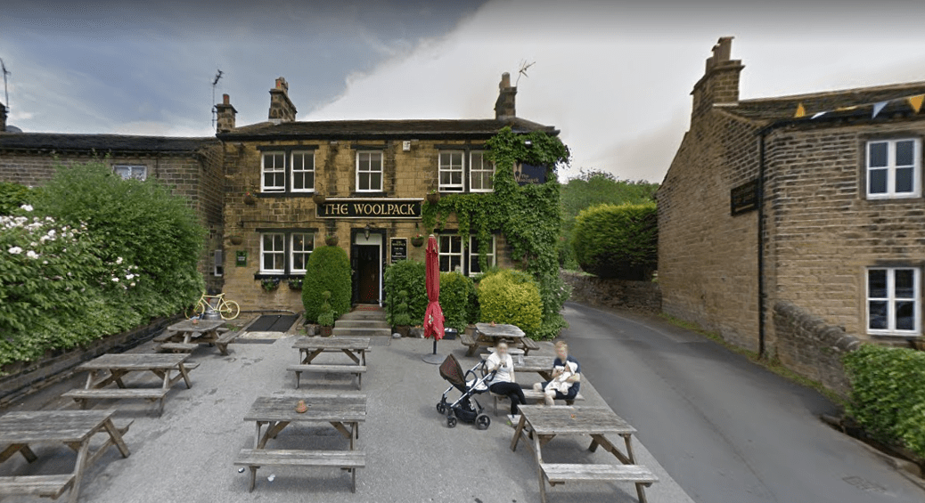 the-woolpack-pub