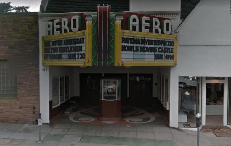 aero-theatre