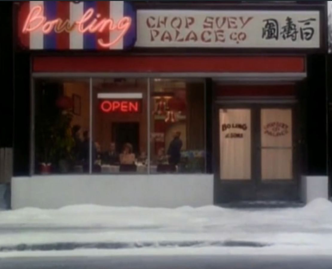 A Christmas Story (1984) Film Locations